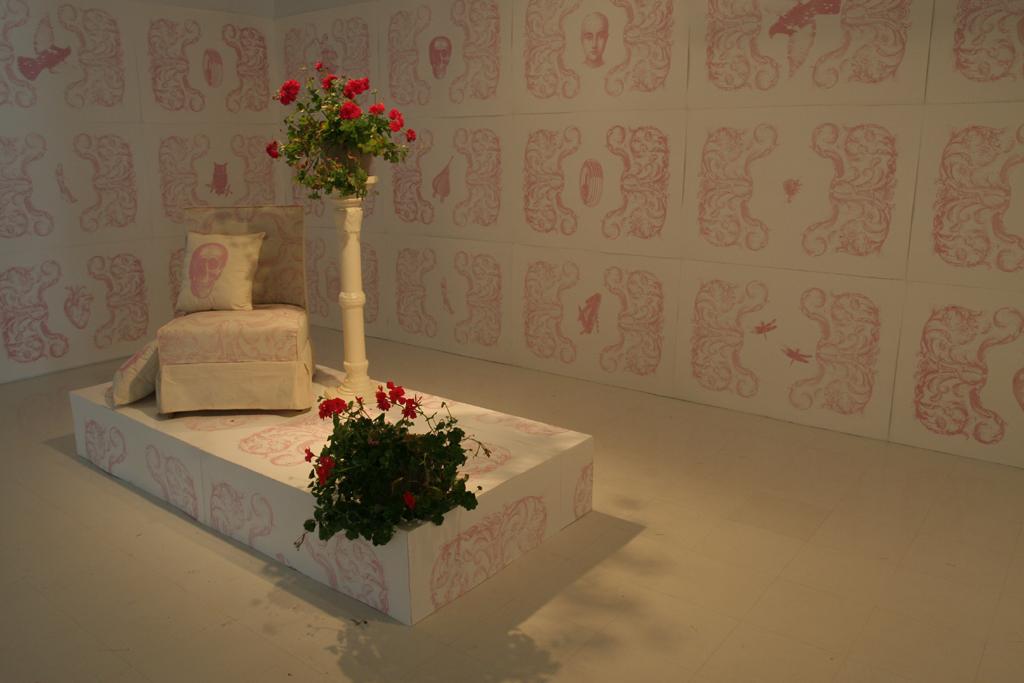08 2007 rose- détail